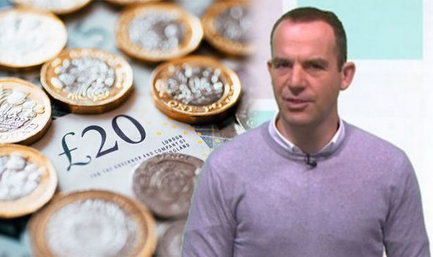 It comes weeks after Martin Lewis slammed a new Facebook Messenger scam - which sees fraudsters POSING as him.