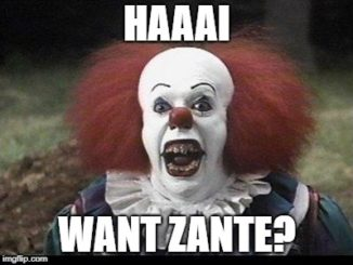 Zantepay for Zante clowns