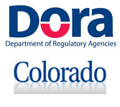 The Colorado Department of Regulatory Agencies