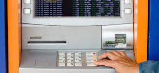 Russian police seized 22 crypto ATM-s.